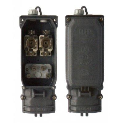 EKM-1281-2D2-4X25-2CG-C2